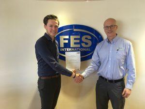 Cameron Ferguson FES International